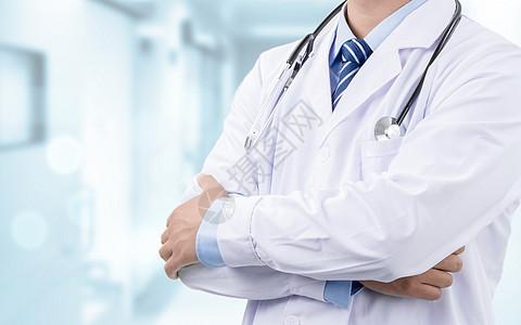 医生背景图片
