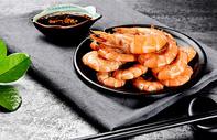 海鲜大虾图片