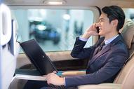 汽车商务办公销售图片