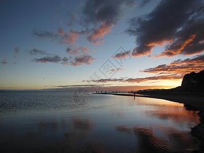 鄱阳湖景色高清图片