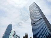 武汉城市建筑图片