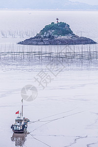 霞浦馒头山图片