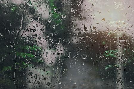 雨 山 雾图片