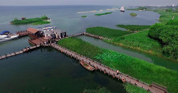 苏州太湖图片