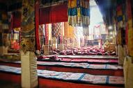 甘丹寺措钦大殿500680513图片