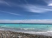国外海边风景图片