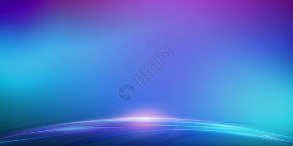 彩色科技背景图片