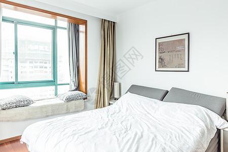 室内家具卧室设计图片