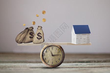 房产理财投资图片