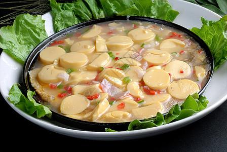 清炖日本豆腐图片