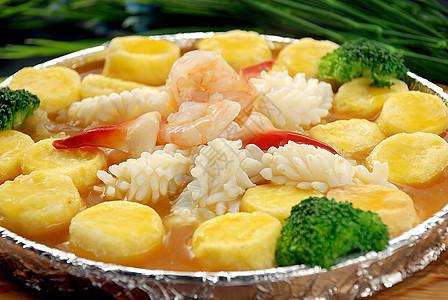 日本豆腐炖鱿鱼图片