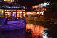 西塘古镇图片