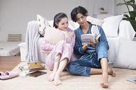 二人世界的居家生活500683644图片