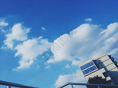 学院风景图片