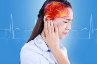 医疗头脑疼痛图片