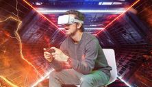 VR现实传感图片