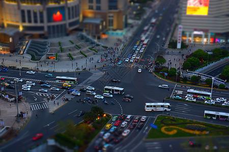 徐家汇港汇路口图片
