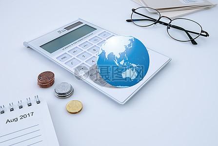 全球经济收益图片