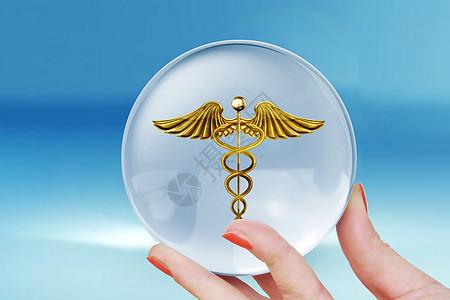 创意医疗图标图片