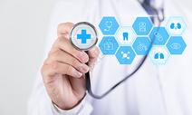 医生医疗科技图标图片