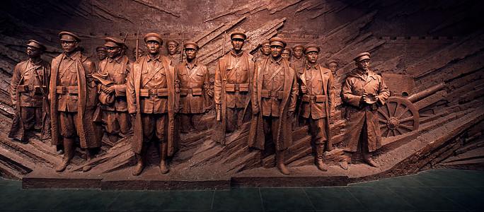 武汉辛亥革命纪念馆图片