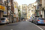 厦门城市街景图片