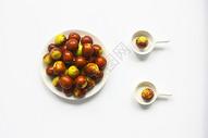 新鲜水果冬枣图片