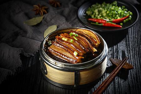 梅菜扣肉图片