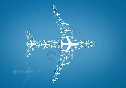 空中运输图片