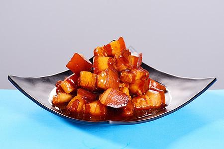 红烧肉-小菜系列图片