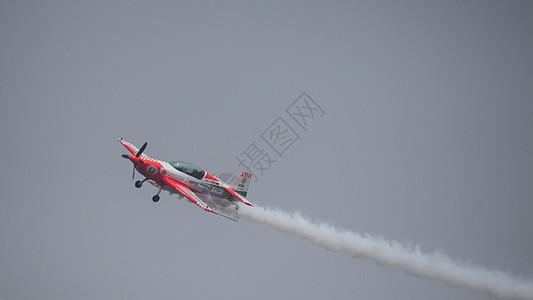 特技飞行小飞机图片