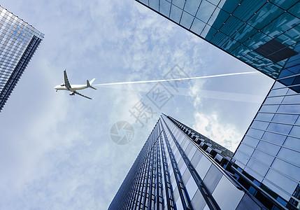 航空商务图图片
