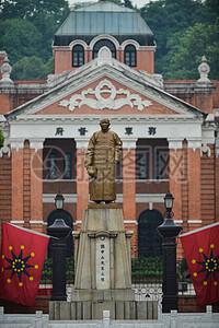 武汉辛亥革命武昌起义纪念馆起义军政府旧址图片