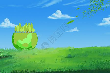 绿色环保 图片