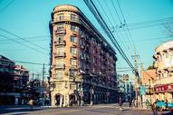 武康大楼图片