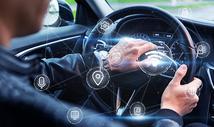 智能驾驶图片