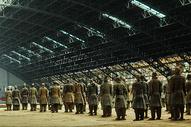 西安兵马俑博物馆图片