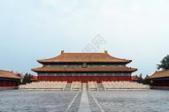 故宫太庙建筑风光图片
