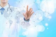 医疗网络科技图片