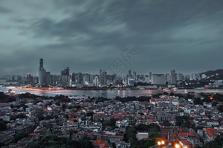 厦门美景图片