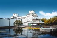 中国苏州博物馆图片