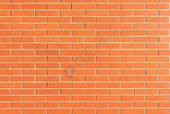 红砖墙简约背景图片