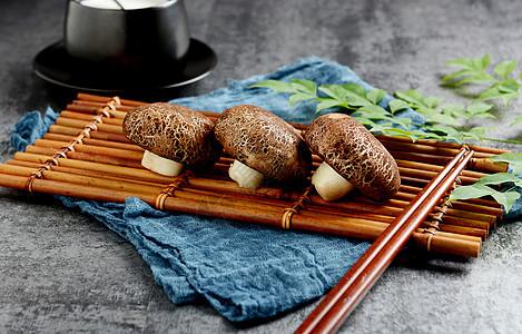 香菇包子图片