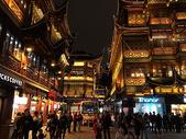 上海老城隍庙的风景图片