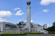 福州博物馆建筑图片