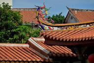 泉州老城区承天寺图片