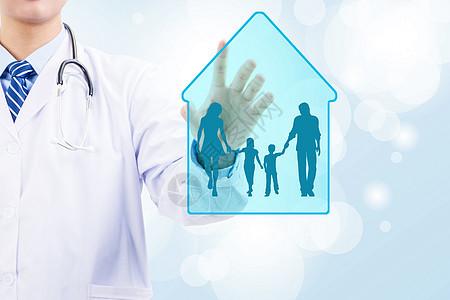 医疗健康科技图片