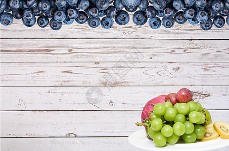 水果健康养生图片