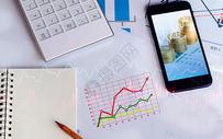 股市计算分析图片