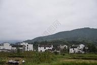 江西上饶婺源理村的清晨图片